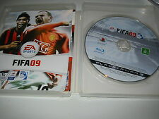 EA FIFA 09 (Sony PlayStation 3, 2008) - European Version