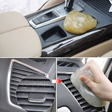 Limpieza De Ventilación Interior de Coche Gel Pegamento Polvo Limpiador