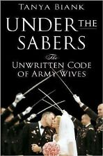 Tanya Biank - Under The Sabers (2006) - Used - Trade Cloth (Hardcover)