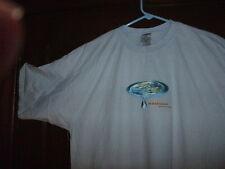 Timberland t-shirt short sleeve light blue BLUE PLANET size XXL BRAND NEW