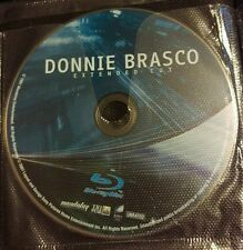 Donnie Brasco Blu-ray Disc, 2007, Extended Cut