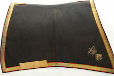 Victorian British Full Colonel Life Guards Shabraque Shabrack Saddle Cloth
