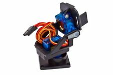 2 Axis Servo Pan Tilt Assembly with Servo SG90 9g