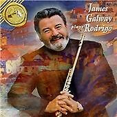 Joaquin Rodrigo - James Galway Plays Rodrigo (1997)