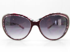 Dana Buchman ABDN1516BY Womens Cat Eye SUNGLASSES 57-15-140 TV6 40628