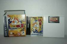 DRAGONBALL Z SUPERSONIC WARRIORS GIOCO USATO GAMEBOY ADVANCE ED ITA FR1 41658