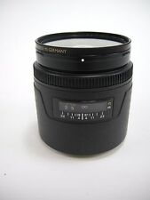 Mamiya AF 45MM F2.8 Wide Angle Lens for all Mamiya & Phase One AF Cameras in EC