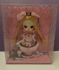 "Pink Alice JUN Planning Pullip 5"" Doll"