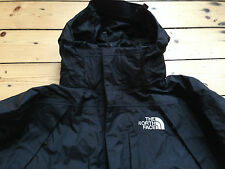 THE NORTH FACE SINCLAIR PARKA. BLACK. MEDIUM. BRAND NEW WITH TAGS.