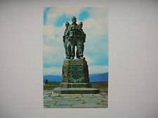 Commando Memorial  -  Spean Bridge, near Fort William.