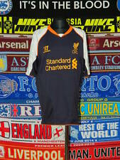 4.5/5 Liverpool boys 13 years 158cm football shirt jersey trikot soccer