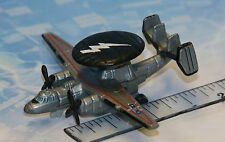 MICRO MACHINES Aircraft E-2C Hawkeye # 3