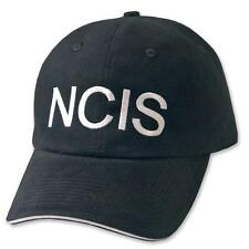 New NCIS Cap - Front & Back Embroidery - 5,000 NCIS Fans Can't Be Wrong