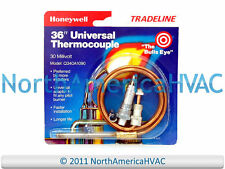 """Q340A1090 - Honeywell Tradeline Thermocouple 36"""" inch Gas Furnace Water Heater"""