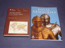 Teaching Co Great Courses DVDs     RISE and FALL of the BRITISH EMPIRE   + bonus