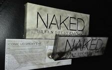 2016 Brand New Urban Decay NAKED Smoky Eyeshadow With Brush