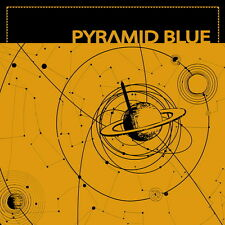 Pyramid Blue (CD) Lovemonk