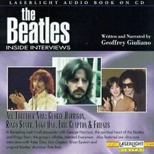 CD Beatles Inside Interviews: All Together Now