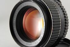 [Near Mint] Pentax SMC takumar 50mm f/1.4 MF Lens M42 From Japan #305