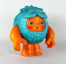CHIPSTER BLUE/ORANGE EDITION DESIGNER URBAN VINYL FIGURE BY SCOTT TOLLESON