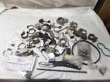 Harley Davidson EVO & Twin Cam Touring Dyna & Softail Engine Part & Bracket Lot