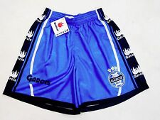 Futbol Brasil Shorts Garcis Model Gremio Color Blue