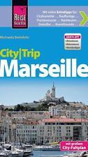 Reiseführer Know-How CityTrip Marseille