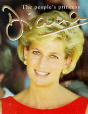 "Diana : "" A Tribute To The People's Princess "" :, Peter Donnelly, ""AS NEW"" Book"