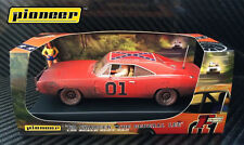 Pioneer P017 1969 Dodge Charger, Moonshine Run, General Lee, unused