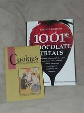 1001 Chocolate Treats : The Ultimate Collection / Cookies Food Writer's Favorite