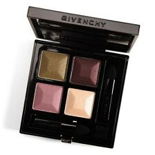 GIVENCHY PRISME QUATOR INTENSE & RADIANT EYESHADOW PALETTE # 7 TENTATION