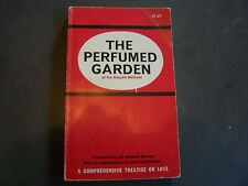 The Perfumed Garden of Sheik Nefzawi 1969 A Panegyric of Erotic Sensual Delights