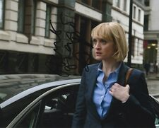 "ANNE MARIE DUFF  AUTOGRAPH  SIGNED  10"" X 8""   PHOTO COA  -"