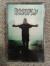 SOULFLY - SOULFLY - METAL THRASH MAX CAVALERA SEPULTURA NAILBOMB ILL NIÑO