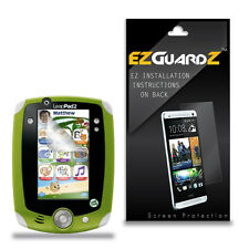 2X EZguardz Screen Protector Cover HD 2X For Leapfrog Leappad 2 Custom Edition