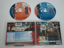 Fatboy slim/you 've Come a long way, Baby (skint ski 494241 2) 2xcd album