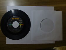 Old 45 RPM Record - Philips 40162 - Dusty Springfield - I Only Want to Be With Y