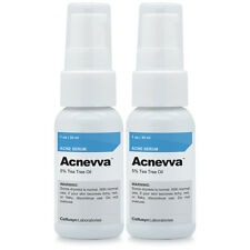 ACNEVVA 2pack - Acne Serum- Acne Treatment - Acne No More with Acne Clearing Gel