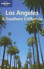 Lonely Planet Los Angeles & Southern California (Lonely Planet Los Ang-ExLibrary