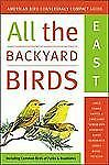 All the Backyard Birds: East and West-ExLibrary