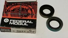 Federal Mogul 7013S Power Steering seal kit 1965 Wildcat Buick Lesabr Electra