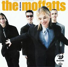 The Moffatts-Chapter I: a New Beginning (US-version)/CD-come nuovo