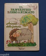 Il fantastico libro animato - Libro Pop Up - Edigamma
