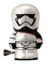 STAR WARS FORCE AWAKENS CAPTAIN PHASMA BEBOT WIND-UP TIN TOY #soct16-274
