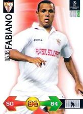 Panini Super Strikes   Luis Fabiano