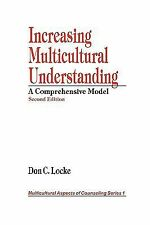 Multicultural Aspects of Counseling and Psychotherapy Ser.: Increasing...