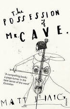 The Possession of Mr Cave by Matt Haig (Paperback, 2009)