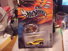 Hot Wheels Racing The Demon Series #22 CAT Caterpillar
