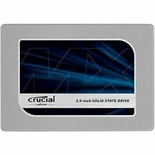 "Crucial Technology Ct525mx300ssd1 525Gb Mx300 Sata 2.5"" Ssd"