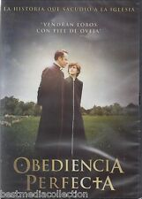 ORIGINAL - Obediencia Perfecta DVD NEW Historia Que Sacudio La Iglesia BRAND NEW